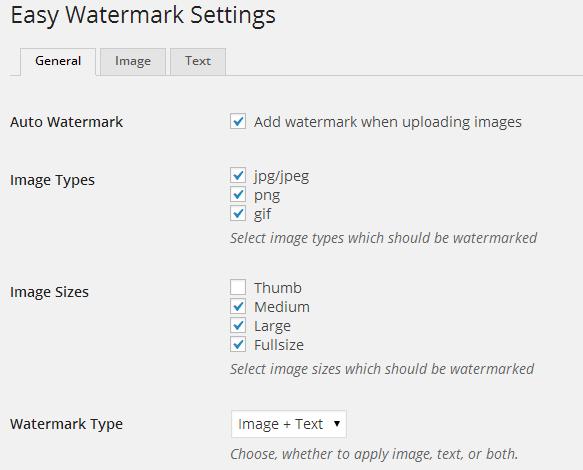 chen watermark cho hinh anh trong wordpress 1 Tự động chèn Watermark cho hình ảnh trong WordPress