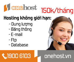 Hosting Onehost