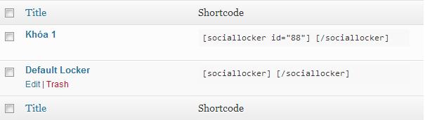 all onepress social locker