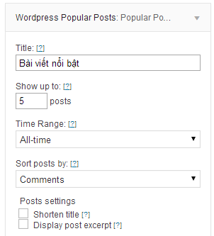 plugin wordpress popular posts 1