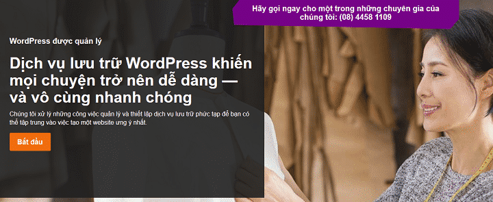 godaddy-wordpress-hosting-cài đặt wordpress