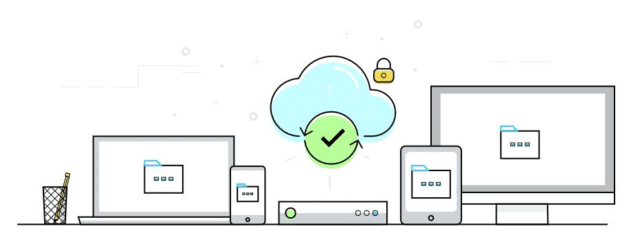 free 1TB cloud storage datto